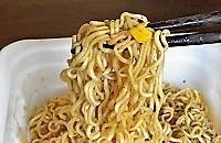 マルちゃん やきそば弁当 焼とうきび風焦がし醤油味-3.JPG