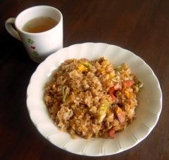 マルちゃん 炒飯の素 ソース味 やきそば弁当風味-2.jpg