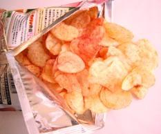 カルビー ポテトチップス やきそば弁当たらこ味-6.jpg